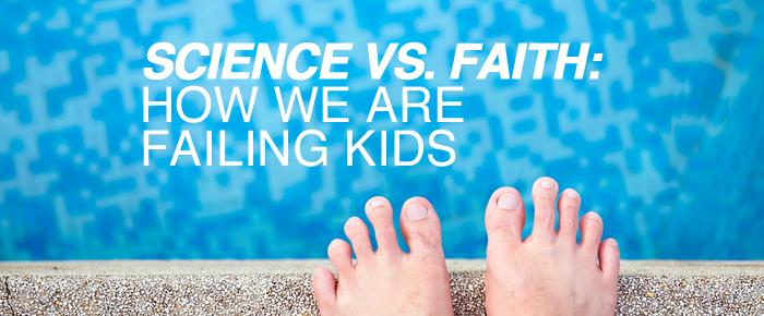 science-faith